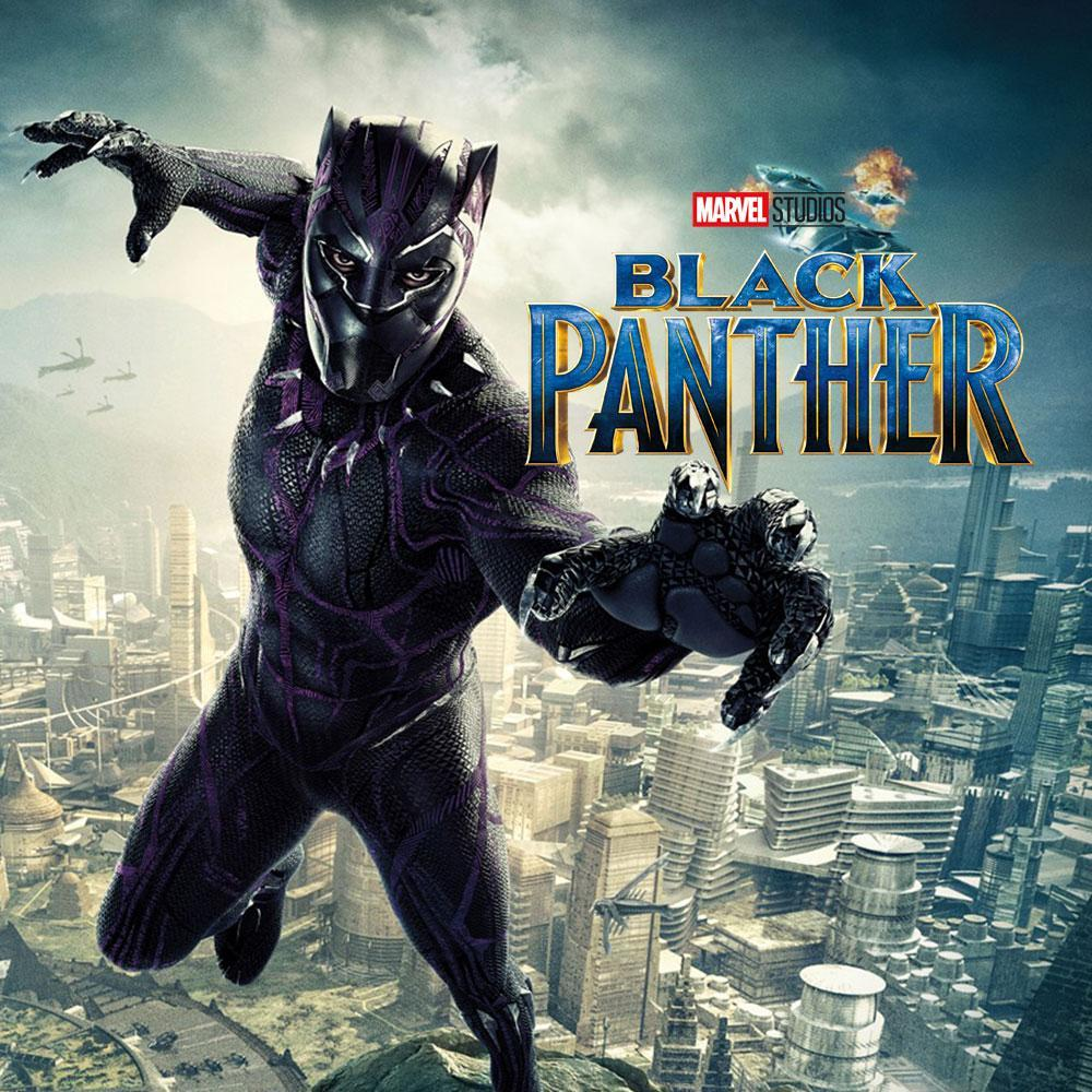 Black Panther - big photo