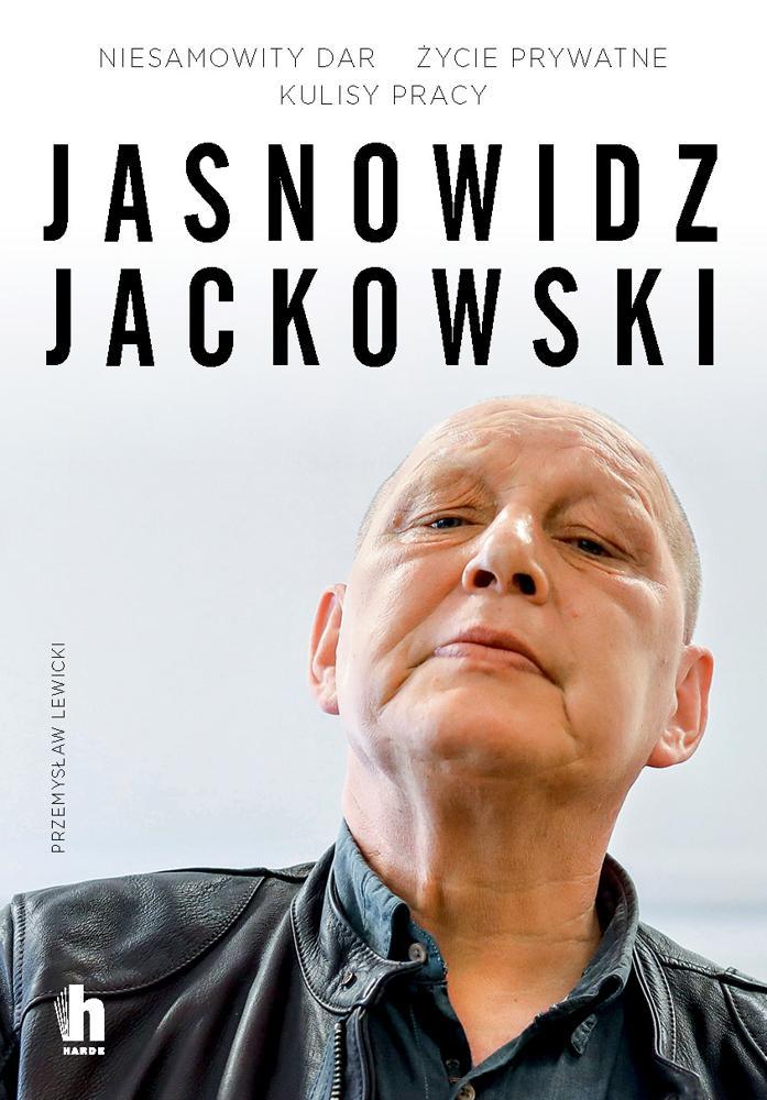Jasnowidz Jackowski. Przemysław Lewicki