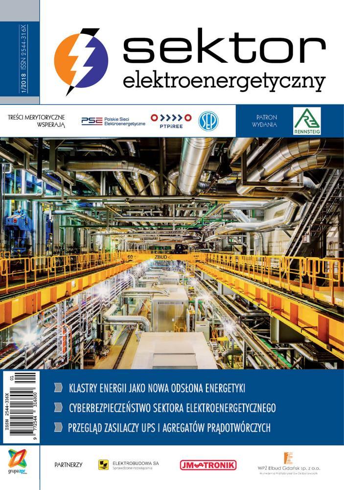Sektor Elektroenergetyczny 2018