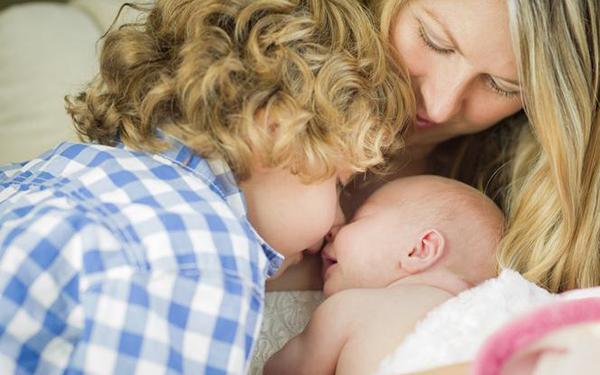 Te dzieci żyją dzięki komórkom macierzystym