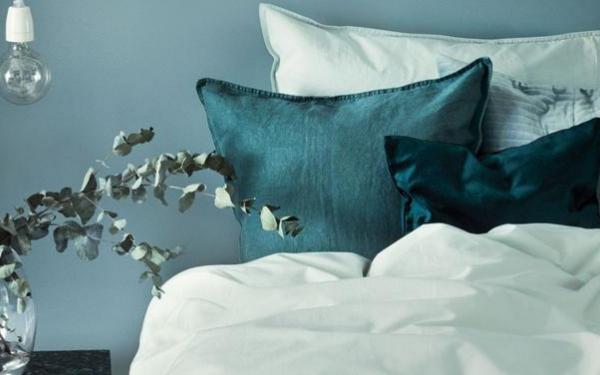 Jak kolory w sypialni wpływają na nastrój? 8 kolorów i ich właściwości