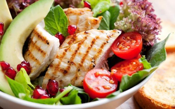 Dieta przy menopauzie czyli skuteczne odchudzanie w okresie klimakterium