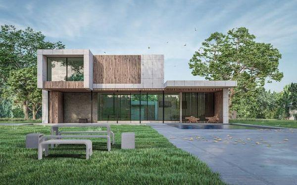 Ławki betonowe do ogrodu, przestrzeni miejskiej czy osiedlowej