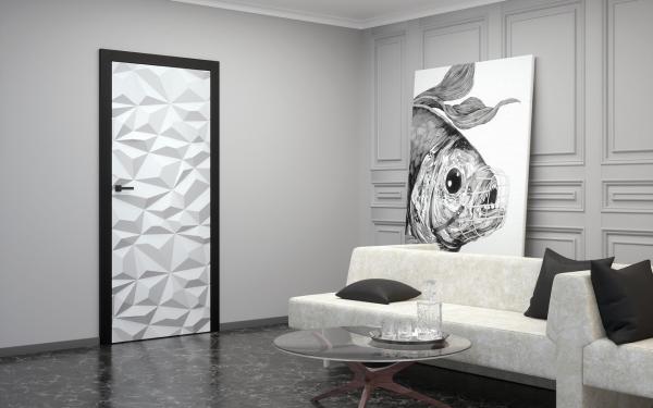 DRE Print - drzwi, które odmienią wnętrze
