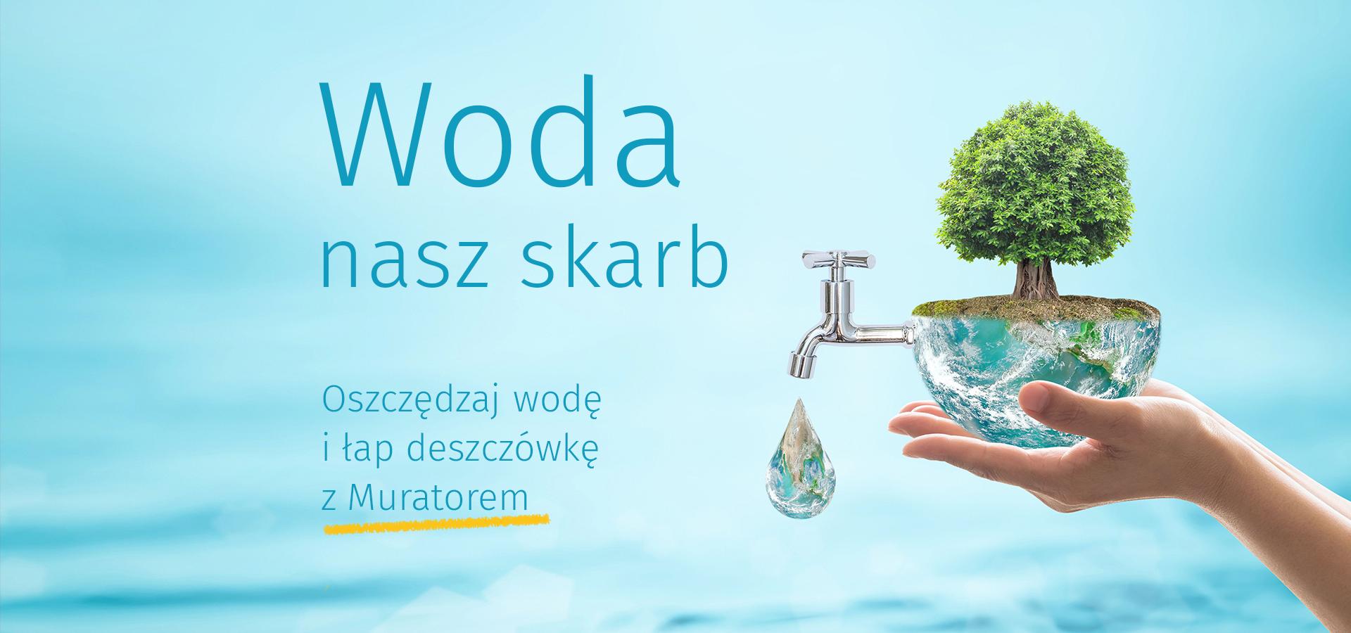 Woda open